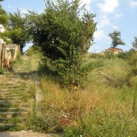 Стълбища..., Сандански