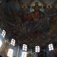 """St. George Chruch / Църква """"Св. Георги"""" 08.12.10, Сандански"""