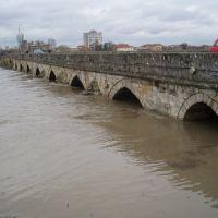 2006г.наводнения Свиленград България, Свиленград