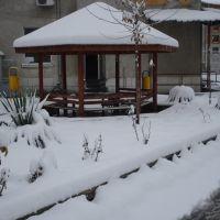 Fire station Svilengrad, Свиленград