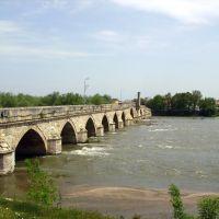 Арабски мост, Свиленград