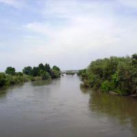 От моста, Свиленград