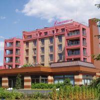 Svilengrad, Hotel Romantica, Свиленград