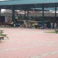 пазара в Свиленград, Свиленград