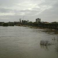Наводнение 2007, Свиленград