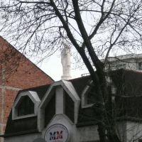 Един поглед към.... Хасково, Хасково