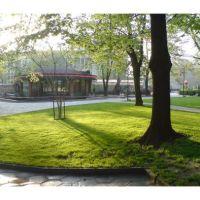 Haskovo / A Park, Хасково
