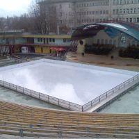 Skating-rink, Хасково