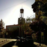 Хасково - часовниковата кула / Haskovo - Clock Tower, Хасково