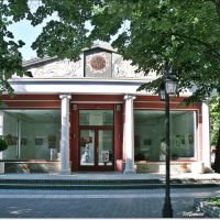 Art gallery / Худ. галерия, Хасково