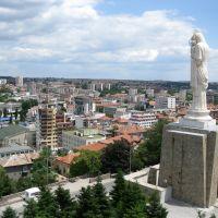 Хасково, Градът на Богородица, Хасково