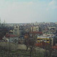 Haskovo-west, Хасково