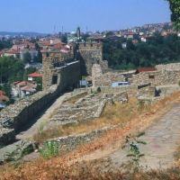 The Royal City - Veliko Turnovo, Bulgaria, Велико Тарново
