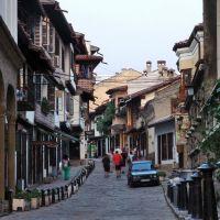 Street in Veliko Tarnovo 21.06.08 8, Велико Тарново