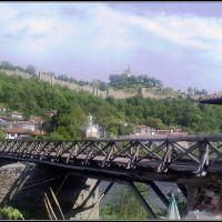 Владишкия мост, Асенова махала, Велико Търново, Велико Тарново