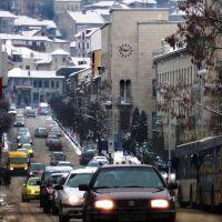 Велико Търново 06.01.2009, Велико Тарново