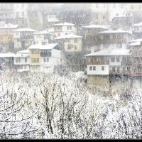 Сняг   /  Snow, Велико Тарново