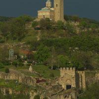 Veliko Tarnovo - Tsarevets, Велико Тарново