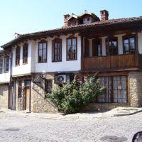 Szép házak, Велико Тарново