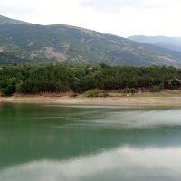 Bulgaria - Sopot - Сопот - Язовир Мурла, Карлово
