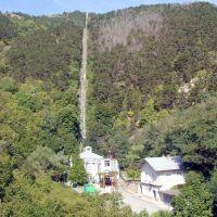 Bulgaria - Balkan Mountain - Karlovo - Стара Планина - Карлово - ВЕЦ Левски, Карлово