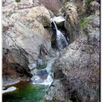 Karlovo-waterfall Suchurum 15м. - Карлово водопада Сучурум 15м., Карлово