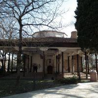 Karlovo Mosque, Карлово