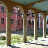 Karlovo, historical museum, Карлово