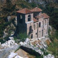 Asenova Fortress – Bulgarian Medieval Fortification, Bulgaria, Асеновград