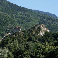 Asenovas Fortress, Асеновград