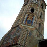 Church St. Bogoroditza Uspenie 1765, Асеновград