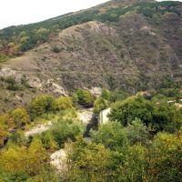 River Chaya, Асеновград