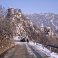 На подступах к Асеновой крепости, Асеновград