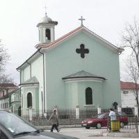Една от стоте Църкви - Асеновград, Асеновград