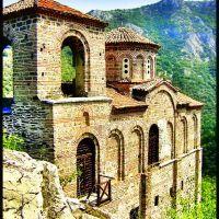 Fortress of Ivan Asen II   / Асеновата крепост, Асеновград