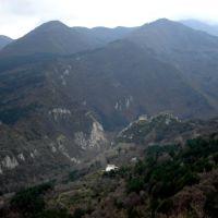 Добростанския рид и Асеновата крепост, Асеновград