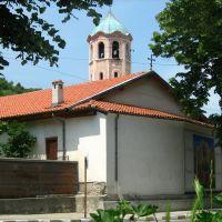 "храм ""Успение на Света Богородица"", Асеновград"