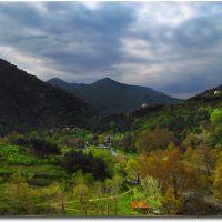 Springtime in the Rhodopes / Пролет по дефилето на р.Чая и Асенова крепост, Асеновград
