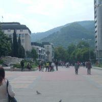 Asenovgrad-town center, Асеновград