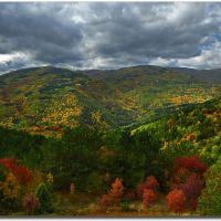 Autumn in the Rhodopes / Есен в Родопите, Асеновград