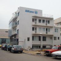 Allianz, Казанлак