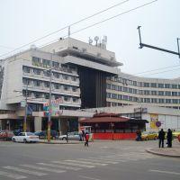 хотел Казанлък, Казанлак