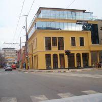 център, Казанлак