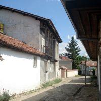 Казанлъшка улица, Казанлак