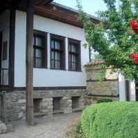 Къщата на Дечко Узунов, Казанлак