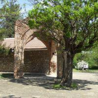 Казанлъшка гробница, Казанлак
