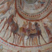Тракийската гробница в Казанлък - Thracian Tomb of Kazanlak 02, Казанлак