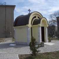 Kazanlak Chapel 2, Казанлак
