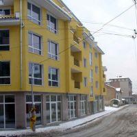 "Kazanlak BG complex ""Gurko"", Казанлак"