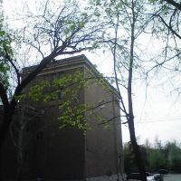 10.04.2010 KAYACIK KİNO MEDEA ARKADAN, Димитровград